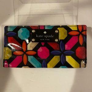 Kate Spade Card Organizer Wallet